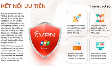 4 lý do bạn nên bắt đầu sử dụng kết nối riêng tư VPN ngay hôm nay