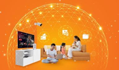 FPT Telecom ra mắt tính năng bảo mật F-Safe ngay trên modem