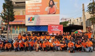 Giới thiệu về FPT Telecom chi nhánh Đồng Nai