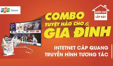 Lắp mạng FPT Biên Hòa khuyến mãi tháng 01-2021
