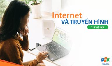 Lắp mạng FPT Long Thành Đồng Nai
